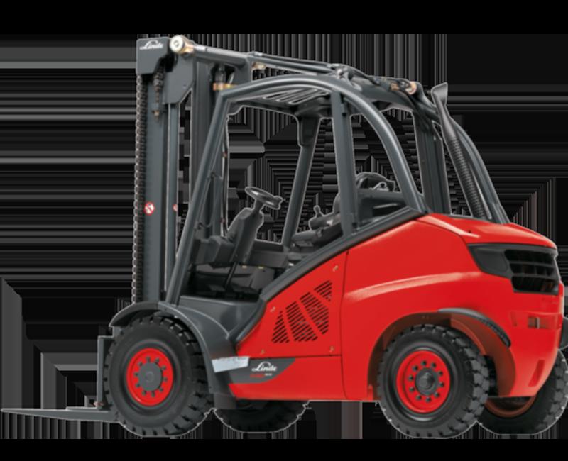 LINDE H50 – H80 / 1100 EVO