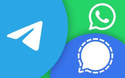 OdC su Whatsapp